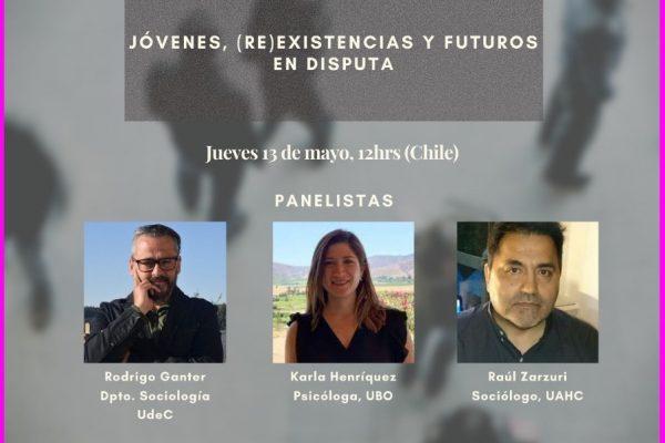 Diálogos, Juventudes y Pandemia
